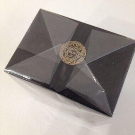 Кокос пион сандал Духи 90 мл Версаче Versace Crystal Noir 8 марта