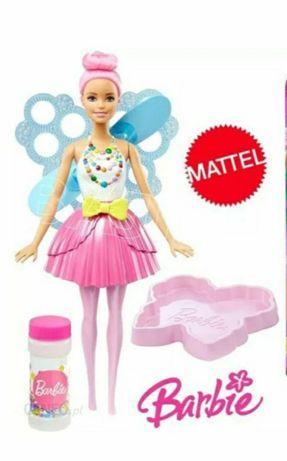 Barbie Dreamtopia Bąbelkowa Wróżka