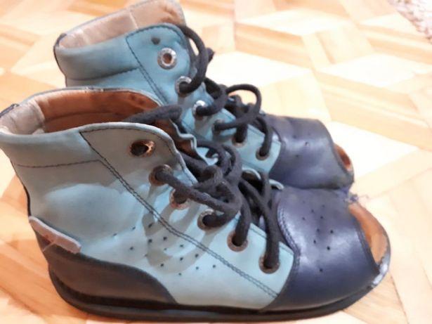 Sandałki ortopedyczne