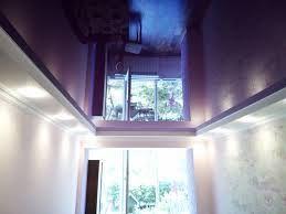 Натяжной потолок, французский потолок, Franču griesti...