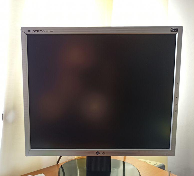 Monitor LG Flatron L1753s Kędzierzyn-Koźle - image 1
