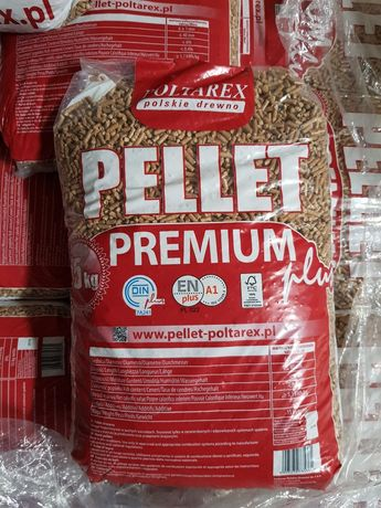 Pellet drzewny poltarex premium 6mm