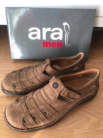 Sapatos Homem (nunca usados) da Ara