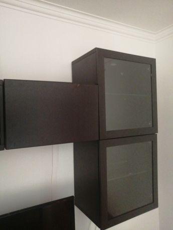 Móveis TV Ikea