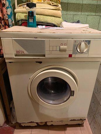 Пральна машина стиральная машина