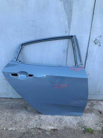 Honda CIVIC X Hb  5d дверка,Дверь,Двери,задняя правая  67510-TGG-A00ZZ