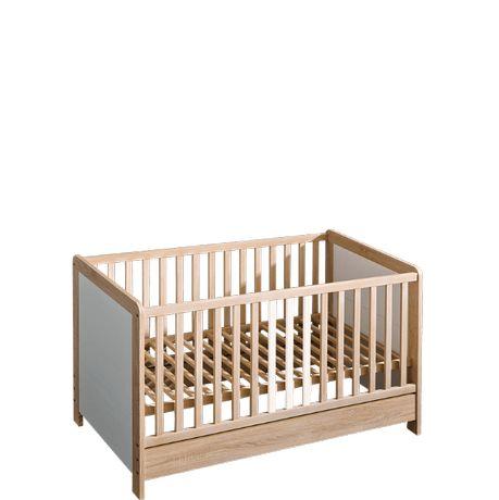 Łóżeczko dla dziecka ATB 140x70 tapczan
