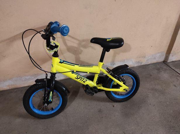 Vendo Bicicleta de Crianças