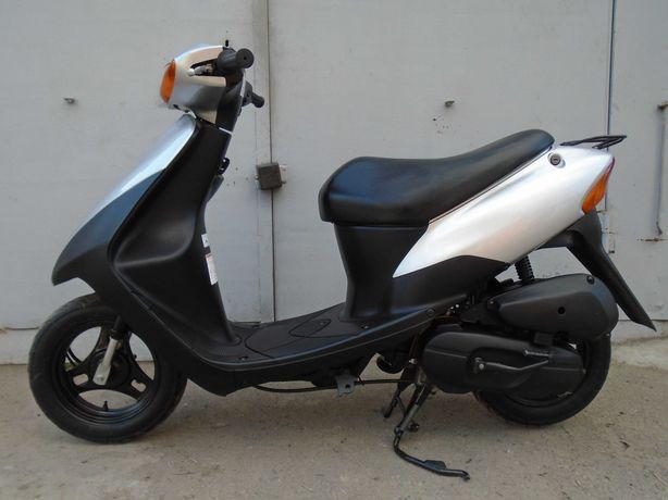 Suzuki Lets 2004 бензин