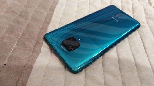 Xiaomi Redmi Note 9 Pro Tropical Green