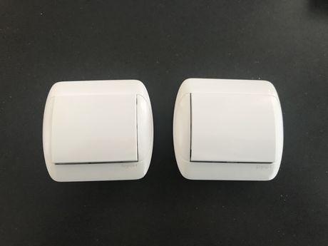 Interruptores LEGRAND - Série GALEA