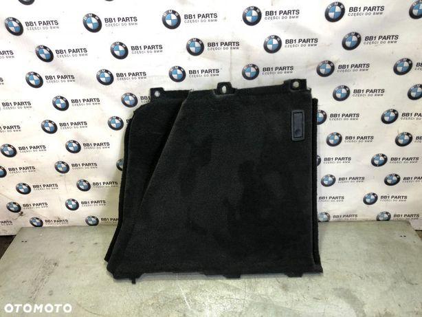 BMW F34 GT TAPICERKA BAGAŻNIK PRAWA BOCZEK 7325340