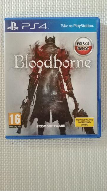 Bloodborn PS4
