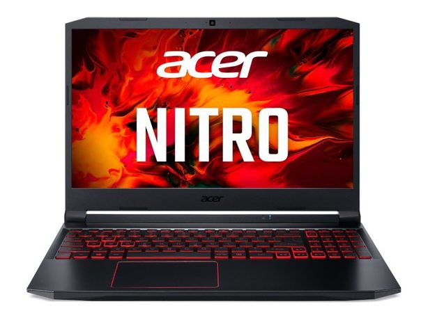 Acer Nitro 5 AN515-55 15.6 FHD i5-10300H 2.5GHz 8Gb 256SSD Dream Store