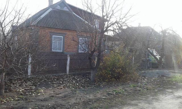 Продам или обменяю дом на жилье в городе Запорожье