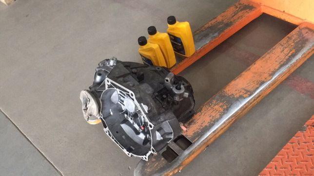 Коробка передач Фольксваген Кадди 2.0 SDI VW Caddy,caddy кпп