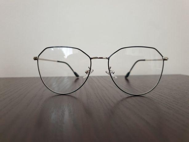 Okulary korekcyjne zerówki