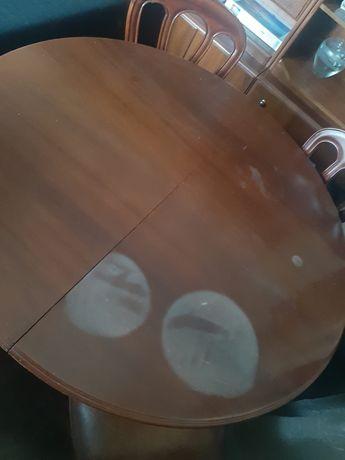 Mesa de jantar/sala