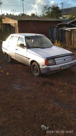 Продам автомобиль Славута ЗАЗ 110307