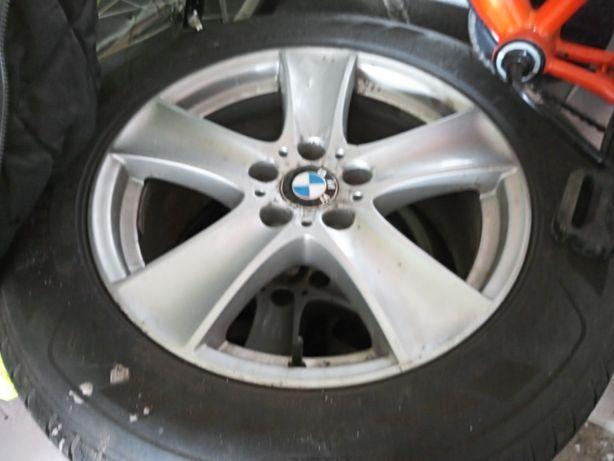 Sprzedam koła BMW e 70 x5/x6 zima