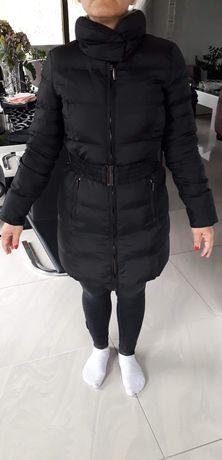 Czarna damska kurtka Zara M
