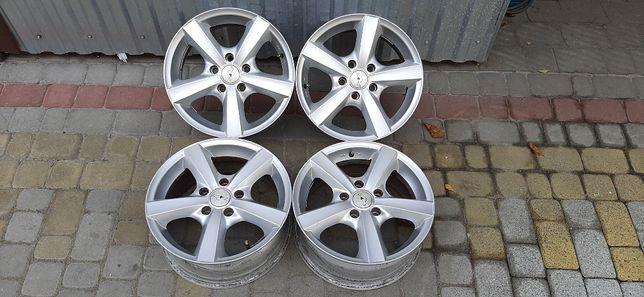 Диски Dezent R16 5x114,3 7J ET40 Honda Toyota Nissan Hyundai Kia Рено