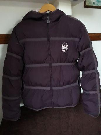 Куртка тепла підліткова