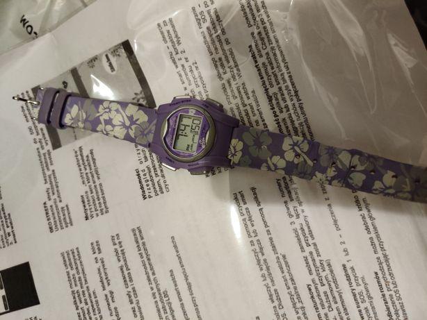 Zegarek dla dziecka z 6 budzikami wyjątkowy