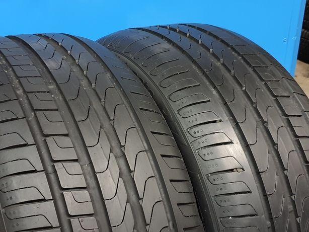 225/40 R18 Porządne opony letnie Pirelli! Jak NOWE!