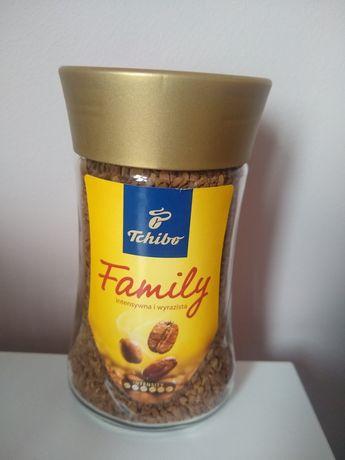 Kawa rozpuszczalna Tchibo Family 100g