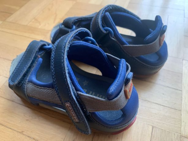 Sandałki Camper OUS r.26