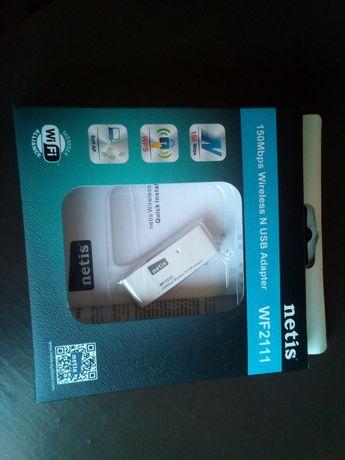 Adapter wifi USB