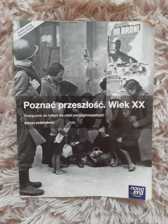 Podręcznik do historii ,,Poznać przeszłość. Wiek XX