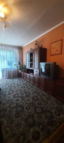 Трёхкомнатная квартира на Комсомольце