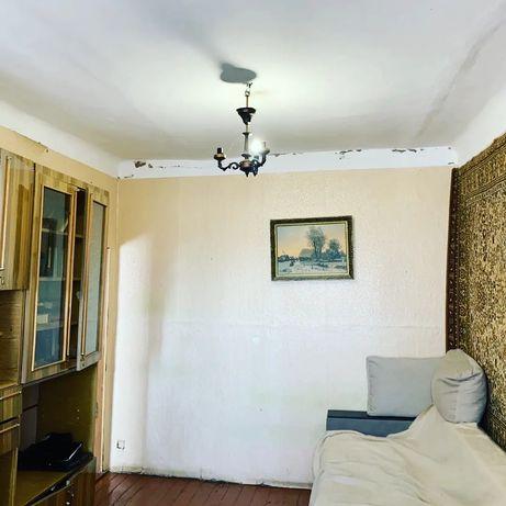 Трикімнатна квартира на Проспекті Миру
