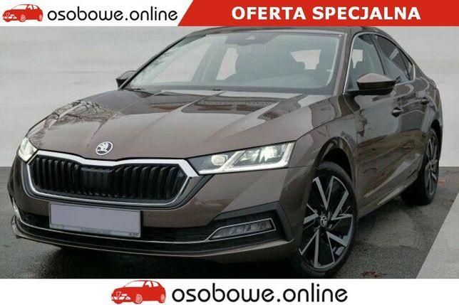 Škoda Octavia Ambition 1.5 TSI 150KM Okazja Mega Rabat Ostatnie Sztuki