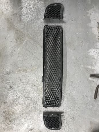 Решотка бампера хюндай туксон Hyundai Tucson