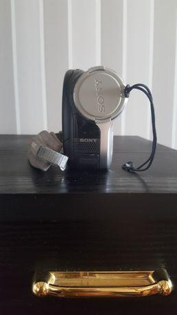 kamera cyfrowa wideo sony