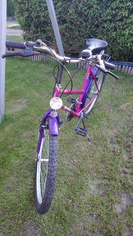 Rower górski 26 cali damka