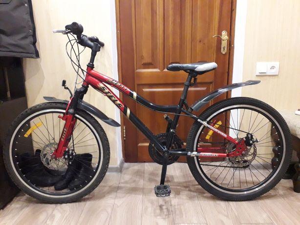 Велосипед Betty Stels