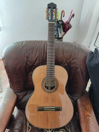 Guitarra Clássica - Angel Lopez - C1148S-CED