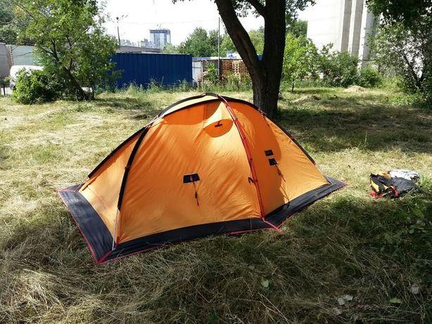 """Намет / палатка """"Bask"""" - GARHWAL 3"""