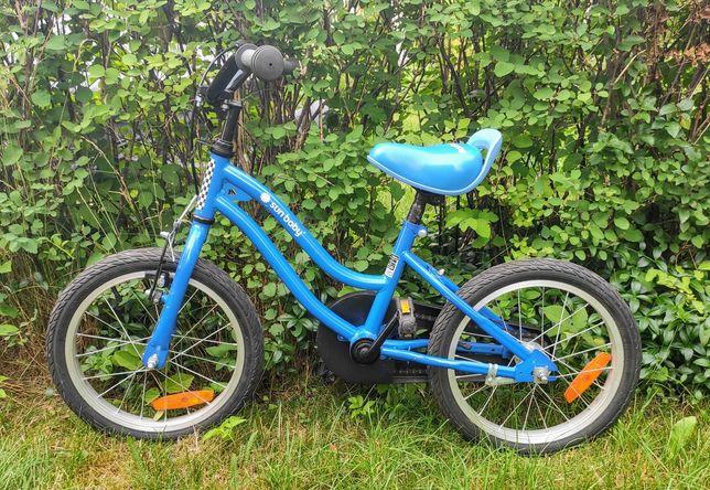 """Rower dziecięcy SUN BABY koła 16"""""""
