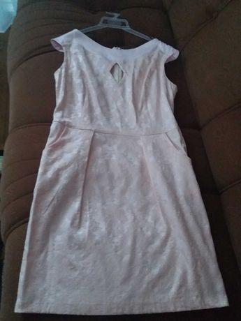 Ніжне жіноче плаття 50 розмір