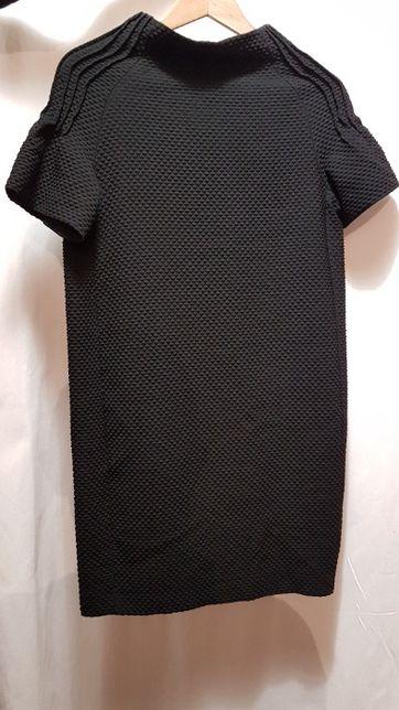Sukienka czarna rozmiar S