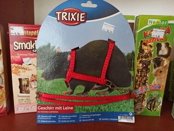 Szelki dla szczura Trixie