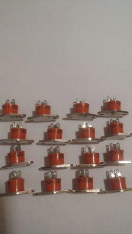Транзисторы ГТ 905А, КТ 809А