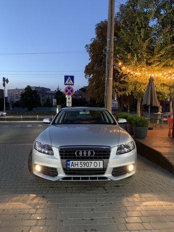 Audi A4 Premium 2012