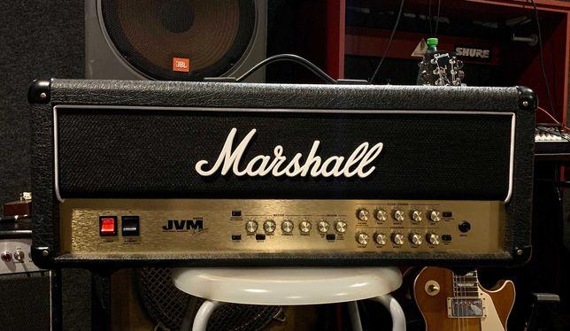 Marshall JVM205 head