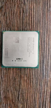 Процессор amd athlon 2 adx 2500